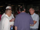 Andy-Jim-and-Roger-talking-to-John-Hale