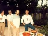Joe-Richburg-on-the-left-then-Kirby-Herron-unknown-then-Roger-Pyle-